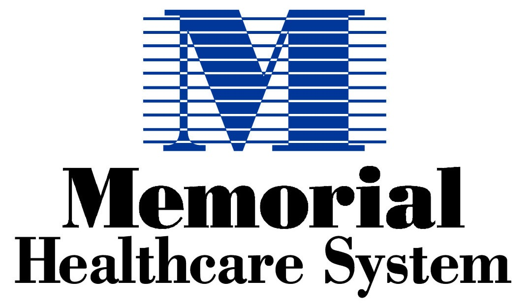 LOGO for MEMORIAL HEALTH CARE CLEAR