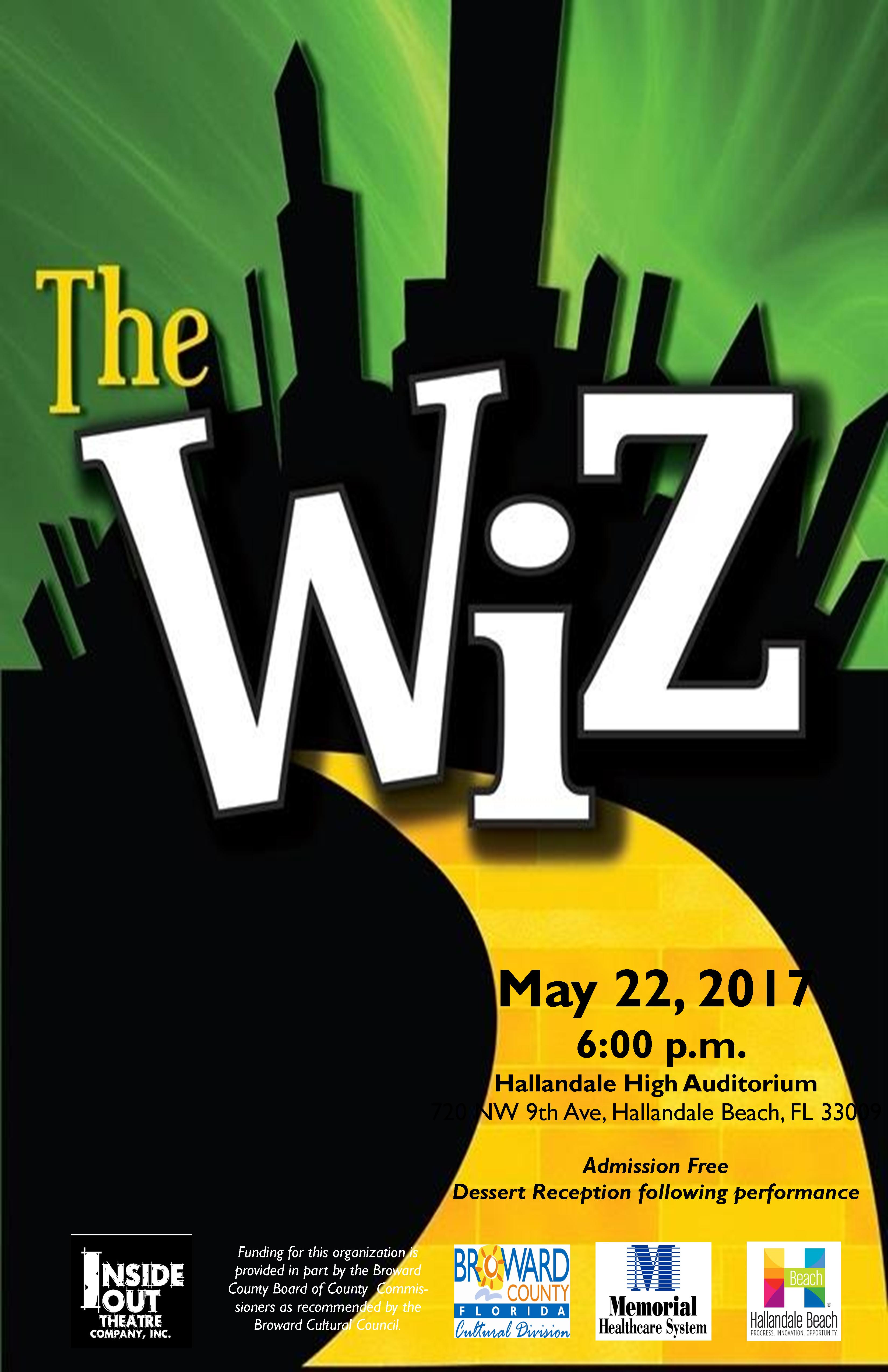 the wiz poster revised 2