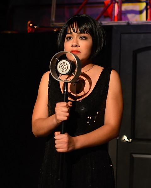Sally Cabaret