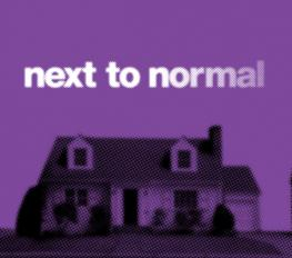 Next to Normal square | Inside Out Theatre Company, Inc.